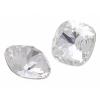 Swarovski Stones 4470 Square 10mm Crystal 144pcs